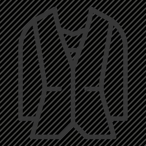 clothes, fashion, female, shirt, uniform, women, women's clothing icon