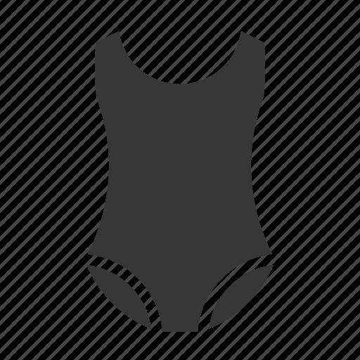 clothes, fashion, female, swimsuit, women, women's clothing icon