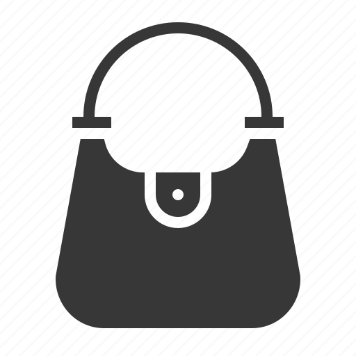 bag, clothes, fashion, female, women, women's bag icon