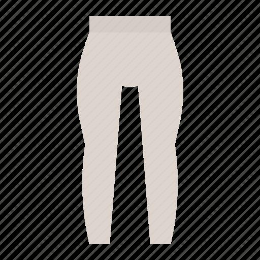 clothes, fashion, female, trouser, wear, women, women's clothing icon
