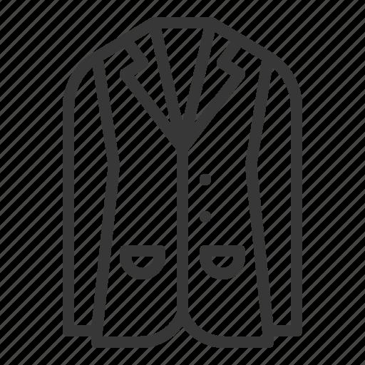 clothes, fashion, female, uniform, women, women's clothing icon