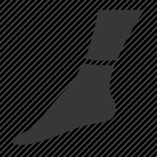 clothes, fashion, female, sock, women icon