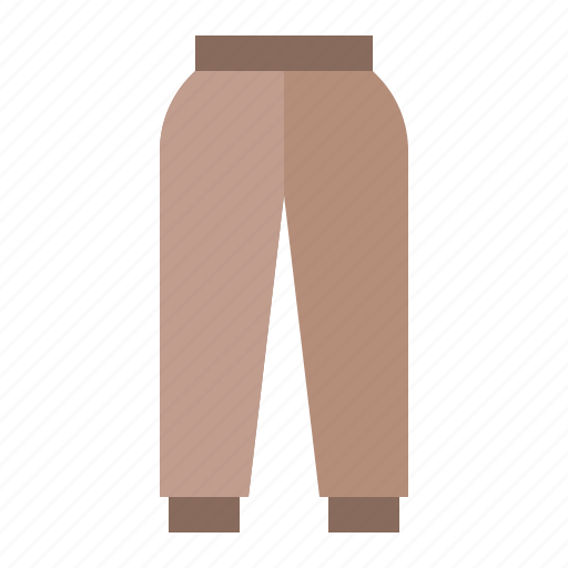 clothes, fashion, female, trouser, women, women's clothing icon