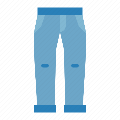 clothes, fashion, female, jeans, women, women's clothing icon