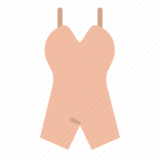 camisole, clothes, fashion, female, women, women's clothing icon