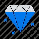 diamond, jewelery