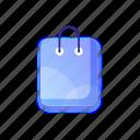 bag, shopping, shop, ecommerce, cart, online