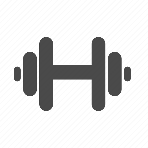 dumbbell, fit, fitness, sport, team, work out, workout icon