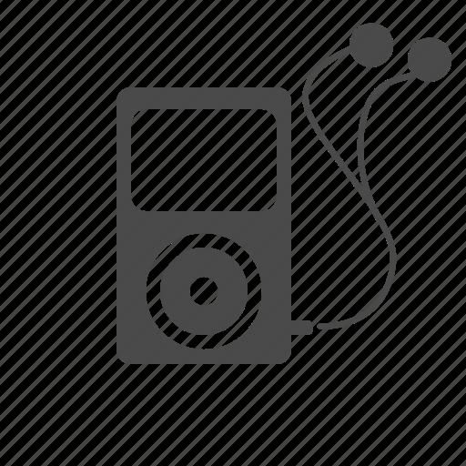i, ipod, music, pod, run, running icon