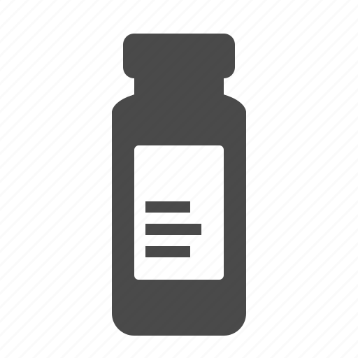 bottle, fitness, gym, pills, suppllement, workout icon
