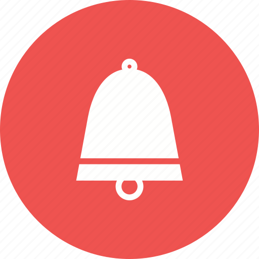 alarm, alert, attention, bell, notification, ring, sound icon