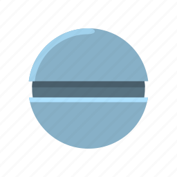 drive, hardware, head, screw, slot, type icon