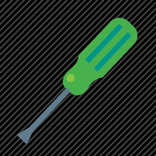hardware, repair, screw, screwdriver, screwing, tool, tools icon