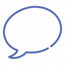bubble, comic, communication, language, office, speech bubble icon