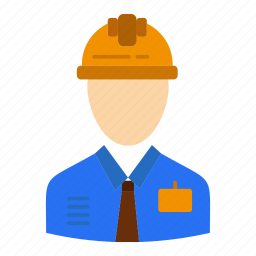 3, construction, constructor, industry, labor, labour, worker icon