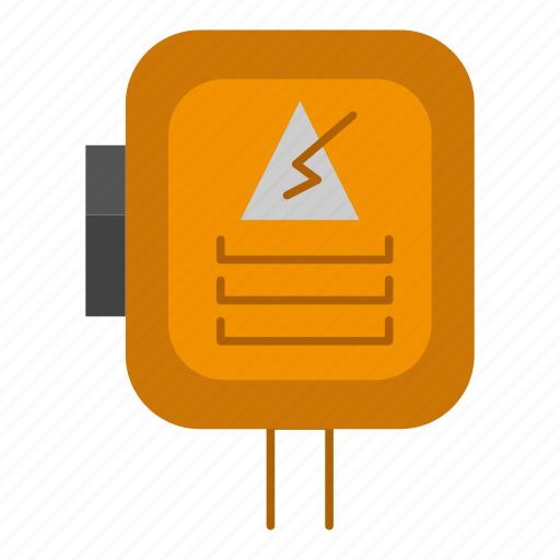 energy, power, transformer, voltage icon