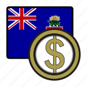 cayman, coin, dollar, exchange, money, payment