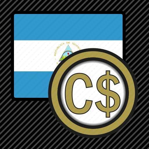 Coin Cordoba Exchange Money
