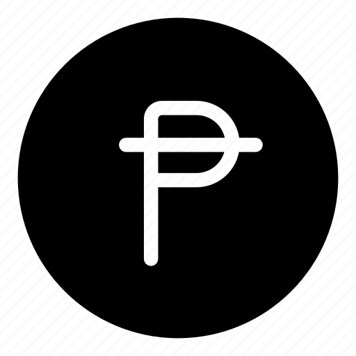 currency, peseta, sign icon