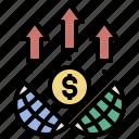 growth, development, business, investment, world economic