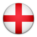 england, flag, of icon