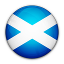 flag, of, scotland icon
