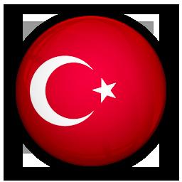 علم دولة تركيا