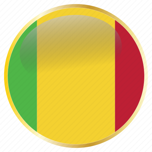 Flags, mali icon - Download on Iconfinder on Iconfinder