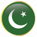 country, flags, holiday, national, pakistan