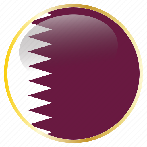 Country, flags, qatar icon - Download on Iconfinder