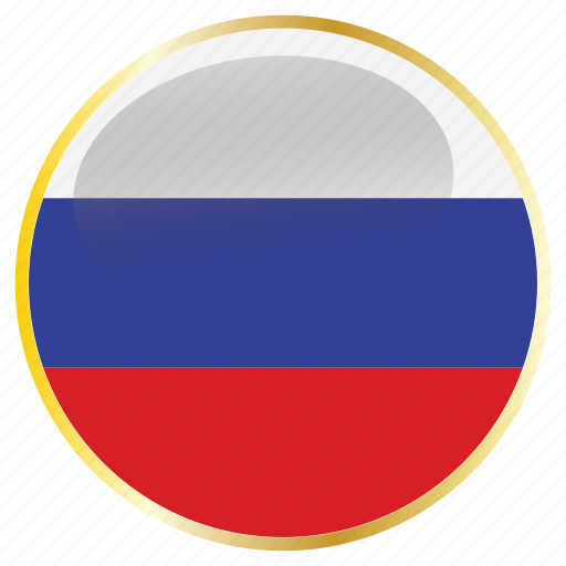 Country, flags, national, russia icon - Download on Iconfinder