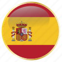 country, flag, flags, holida, national, spain