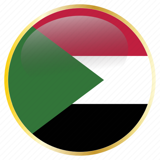 Country, flags, sudan icon - Download on Iconfinder