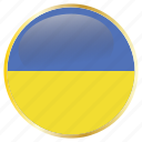 country, flag, flags, holida, national, ukraine
