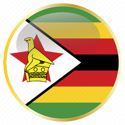 Country, flags, zimbabwe icon - Download on Iconfinder