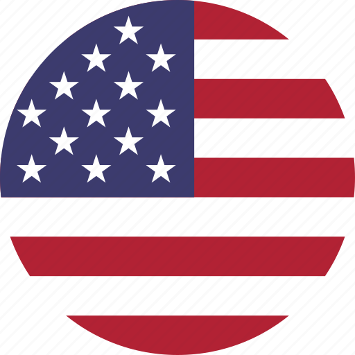 world flags circular by ameer nuri rh iconfinder com usa flag logo us flag logo clip art