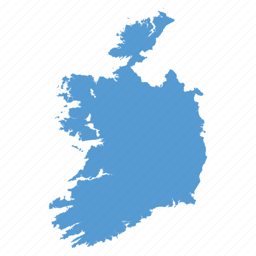 Country Of Ireland Map.World Maps By Vignesh P