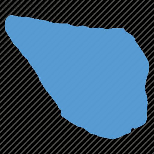 island, location, map, navassa, navigation icon