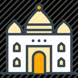 historial, history, mahal, monuments, taj, world icon