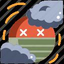 air, climate, environment, pm2.5, pollution, sun