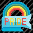 pride, rainbow, flag, homosexual, cultures