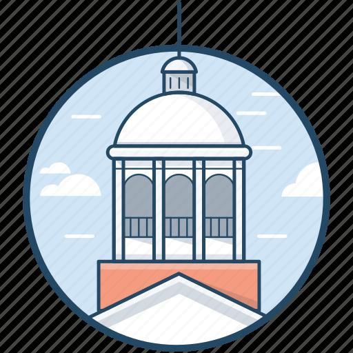 building, colorado, colorado state capitol, colorado state capitol building, denver, landmark icon