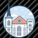minor basilica, minneapolis, hennepin avenue, basilica of saint mary, roman catholic