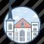 basilica of saint mary, hennepin avenue, minneapolis, minor basilica, roman catholic icon