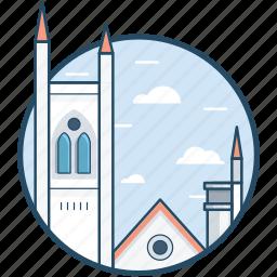 atlanta, atlanta church, united methodist church, united state, warrenton first methodist icon