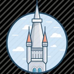 burial church, europe, riddarholm church, riddarholmen, swedish icon