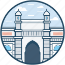 capital of india, gateway of india, monument, new delhi, new delhi city icon