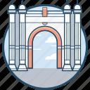 arc de triomf, spain, spain memorial, triumphal arch, triunfo