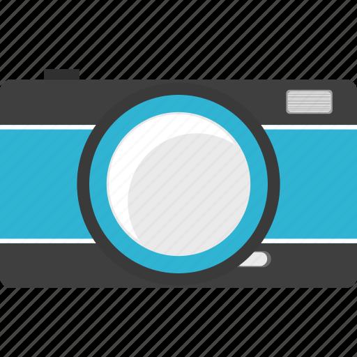 accessories, camera, digital, film, photo, photograph, travel icon