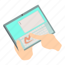 finger, hand, hold, isometric, object, tablet, touch